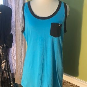 Men's sz S DC tank top
